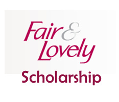 Fair & Lovely Scholarship