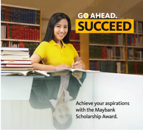 Maybank Scholarship