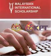 Malaysian International Scholarship