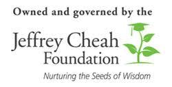 Jeffrey Cheah Foundation Scholarship